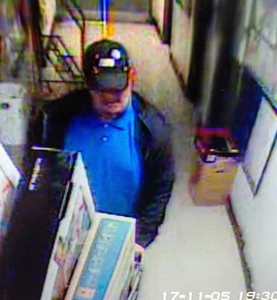 Suspect in KMart Theft.jpg