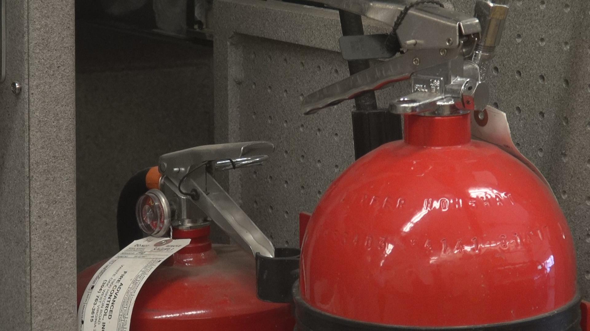 dryer fire safety
