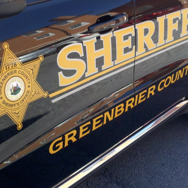 Greenbrier County Sheriff's Car_1516307340459.jpg.jpg