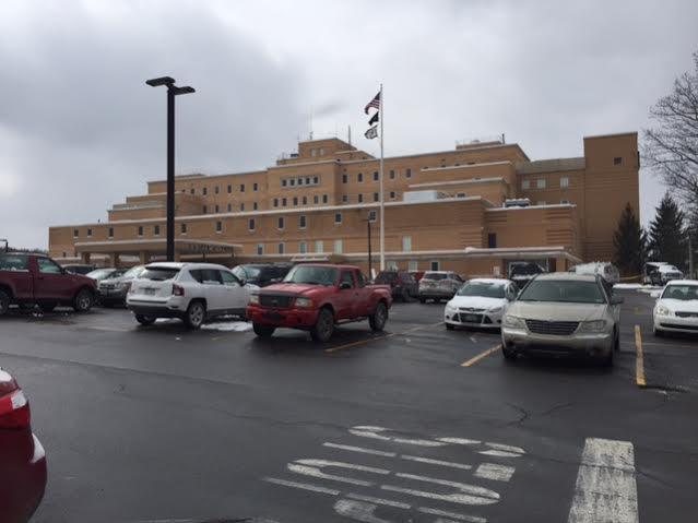 Beckley VA Medical Center - Wide shot_1545147097817.jpg.jpg