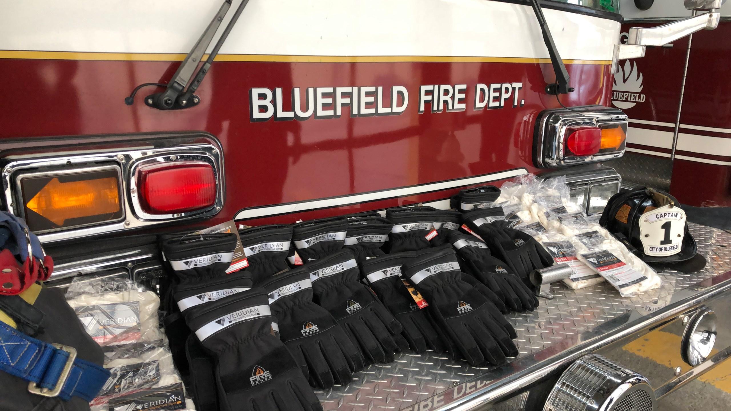 Ethel N. Bowen Foundation donation to Bluefield Fire Dept_1550588308441.JPG.jpg