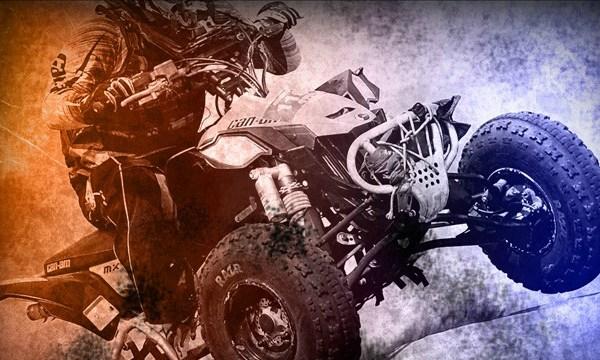 ATV Accident 1234
