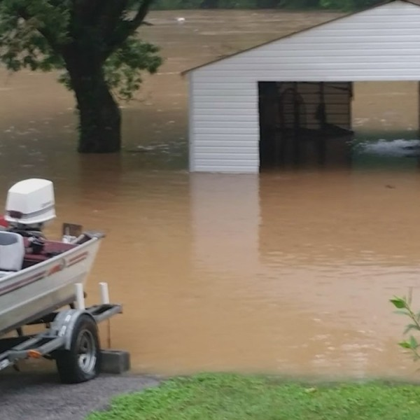 West Virginia Flood Committee unhappy with response