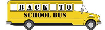 Back to School Buss