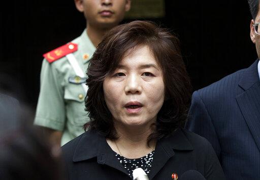 Choe Sun Hui