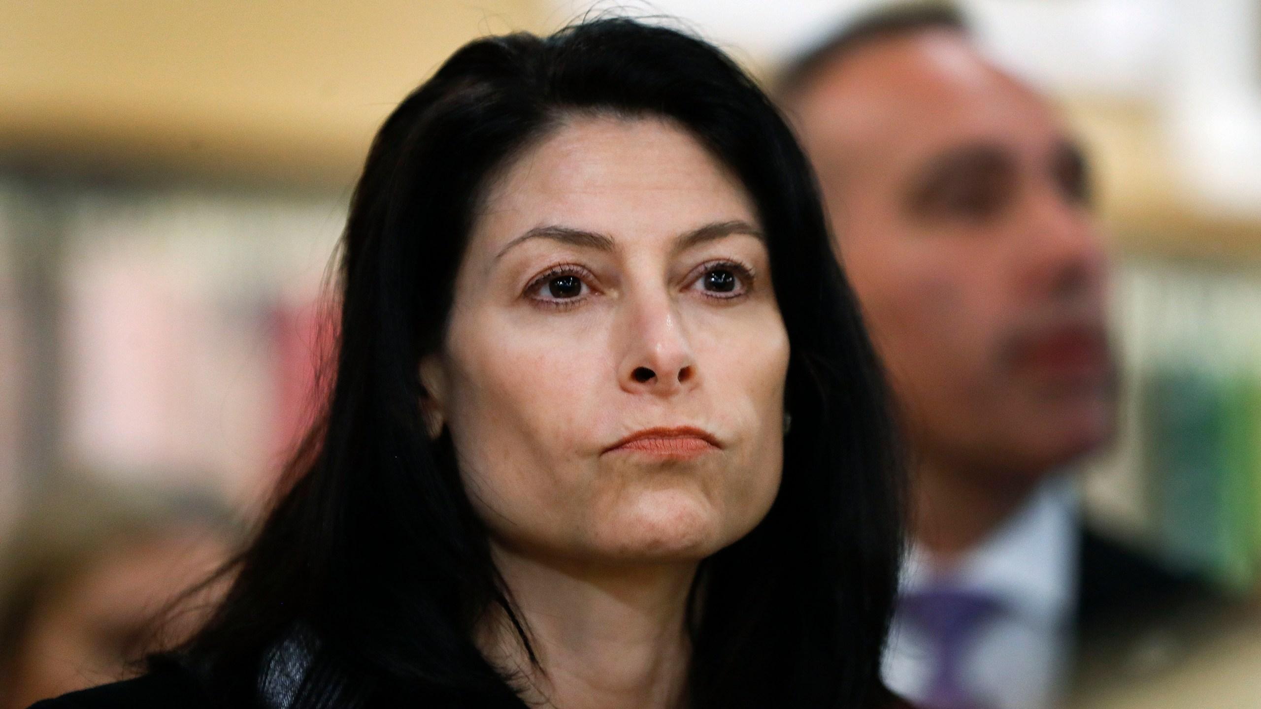 Dana Nessel
