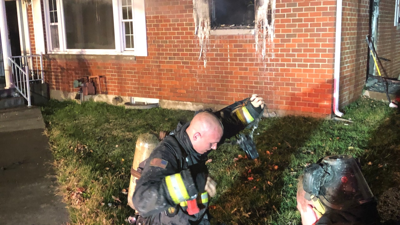 One injured, pets lost in Mercer County home fire | WVNS