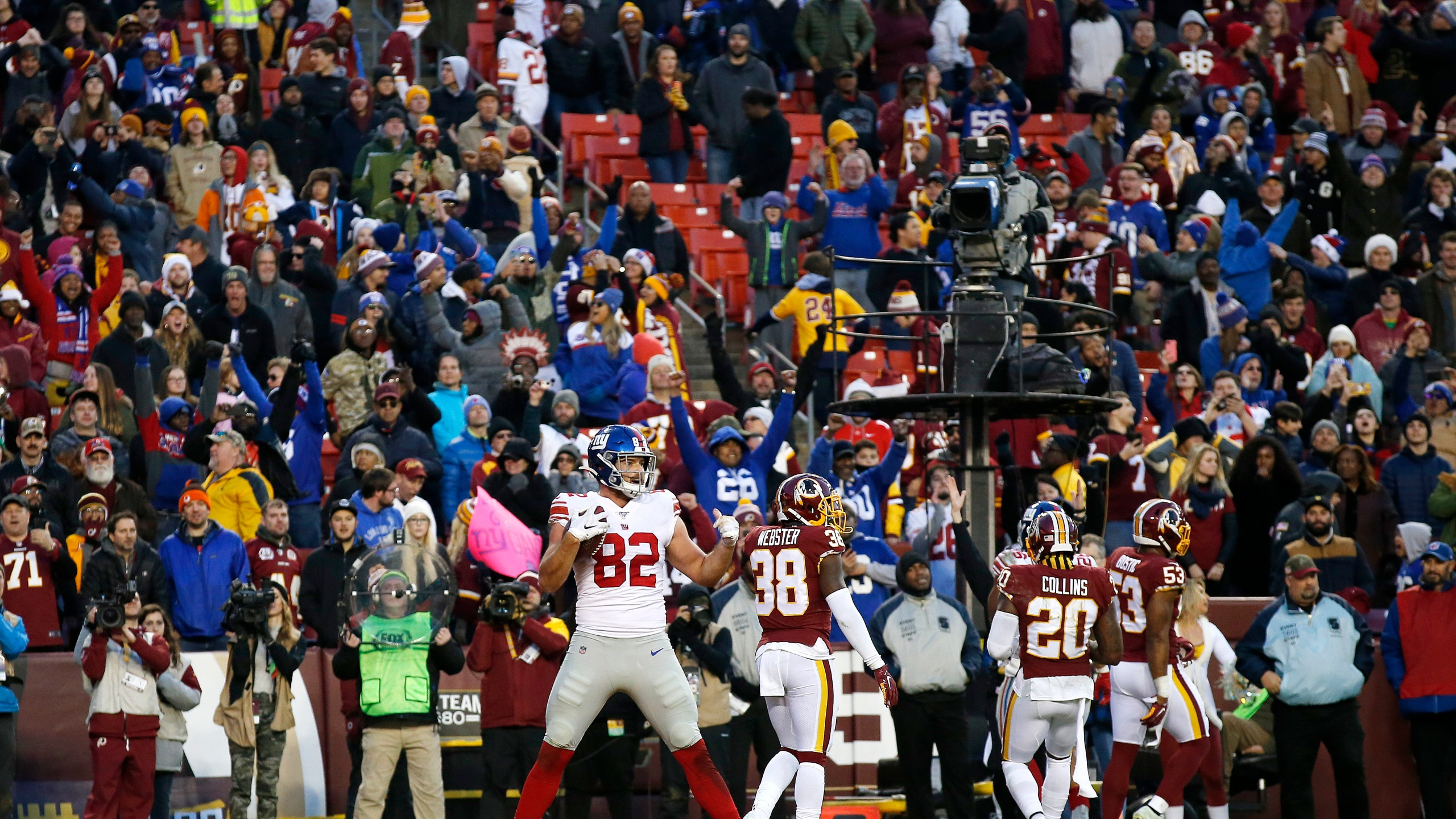 Behind The Call Wondering About Nfl Overtime Structure Wvns