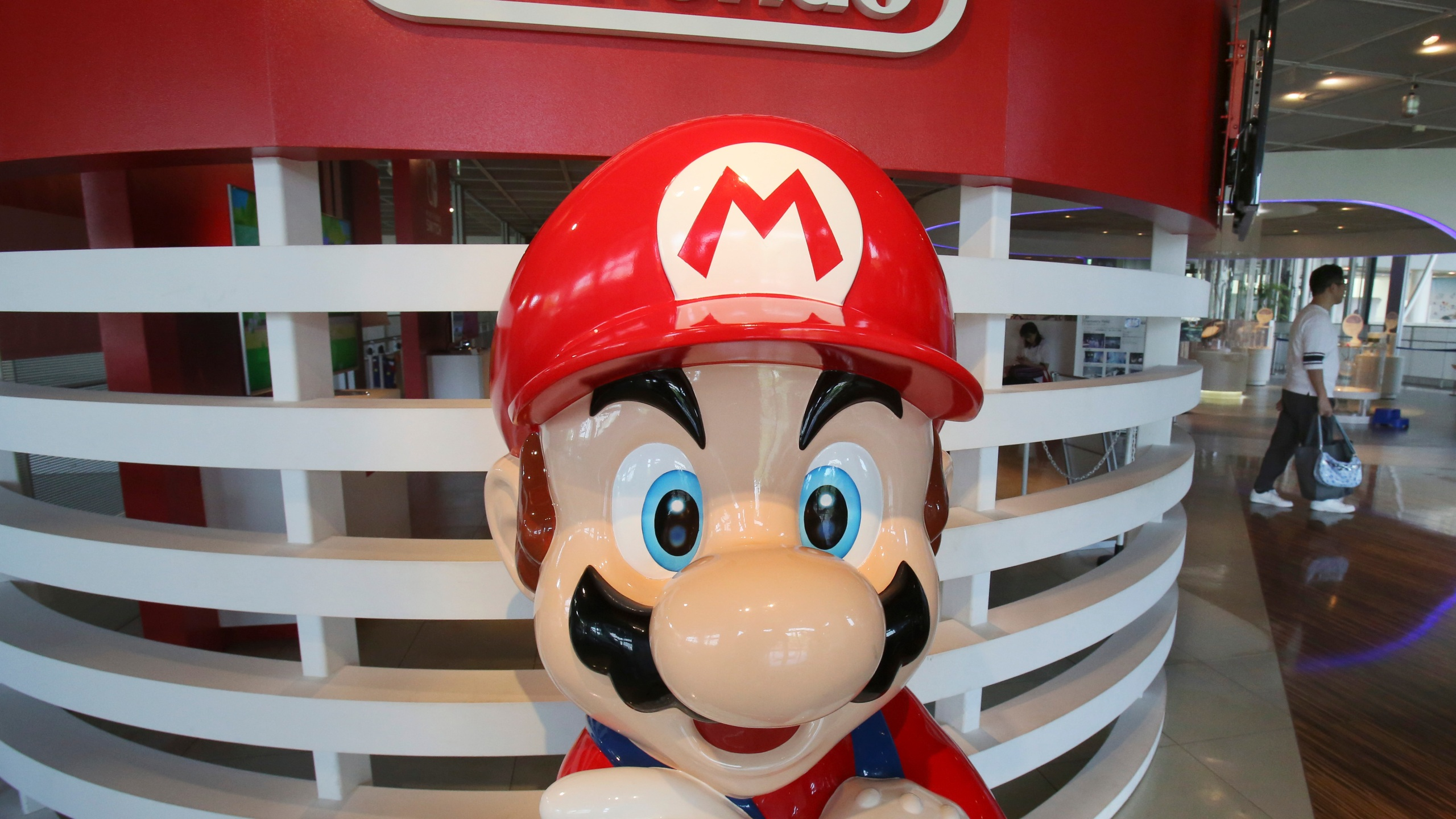 Christmas Showroom 2020 Challenger Nintendo profits up on healthy Switch demand for Christmas | WVNS