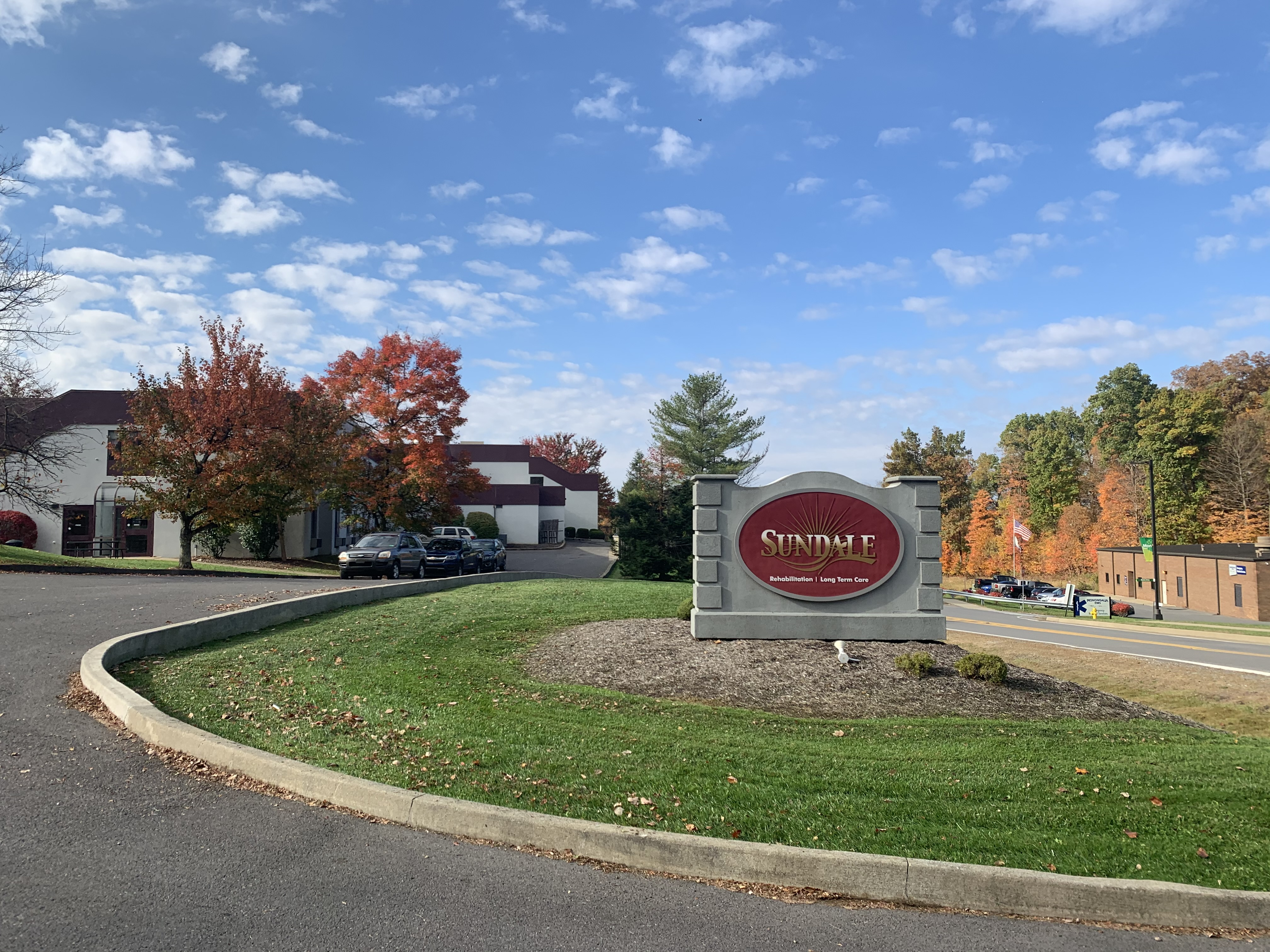 Sundale Nursing Home Confirms 4 Residents And 3 Staff Members Have Tested Positive For Covid 19 Wvns