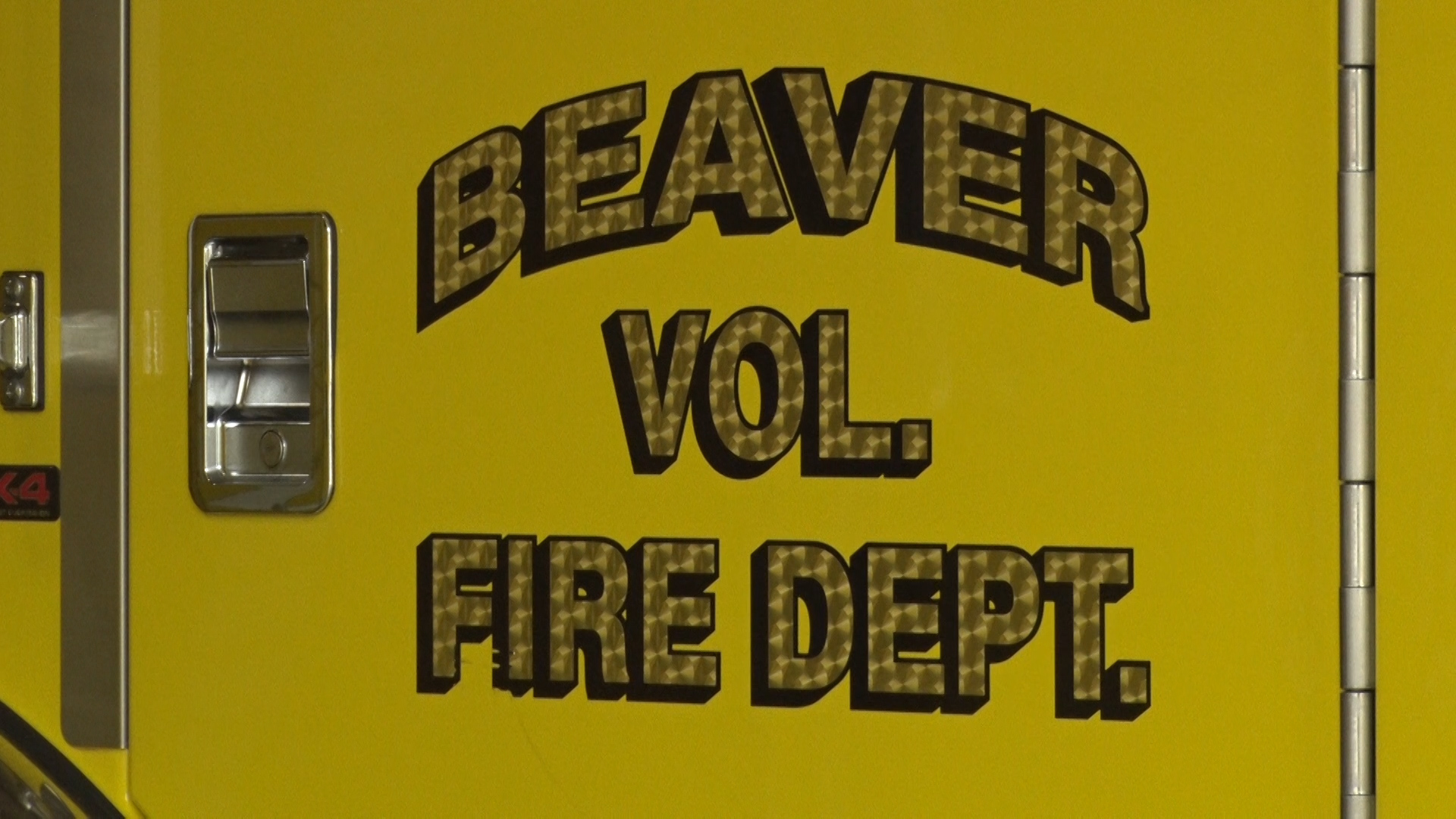 Local Volunteer Fire Departments React To Governor S Grant Money