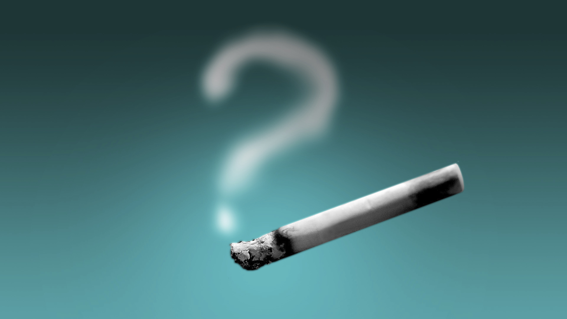VIRUS OUTBREAK VIRAL QUESTIONS SMOKE