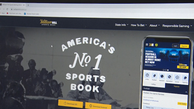 Spread betting scalpers cleveland sports betting history sugar house