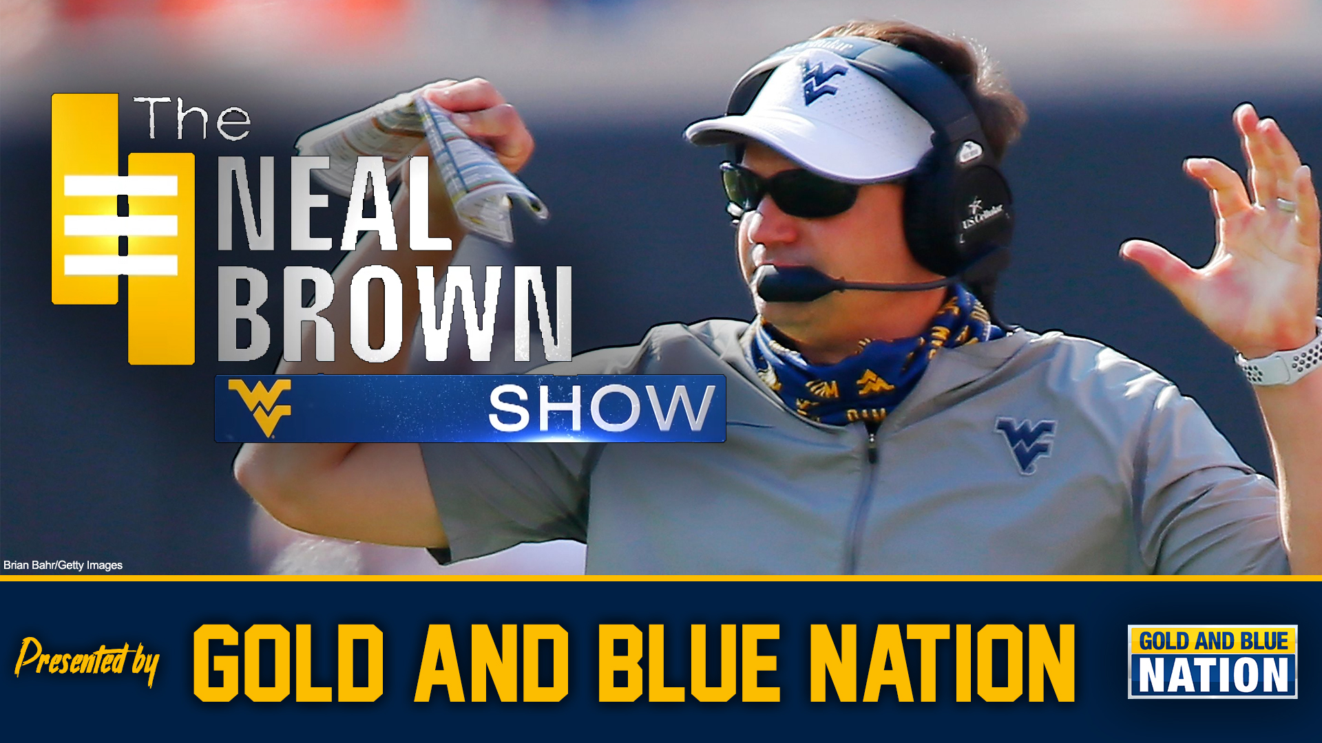 Nbs Christmas Specials 2020 Talking defense this week on The Neal Brown Show   WVNS