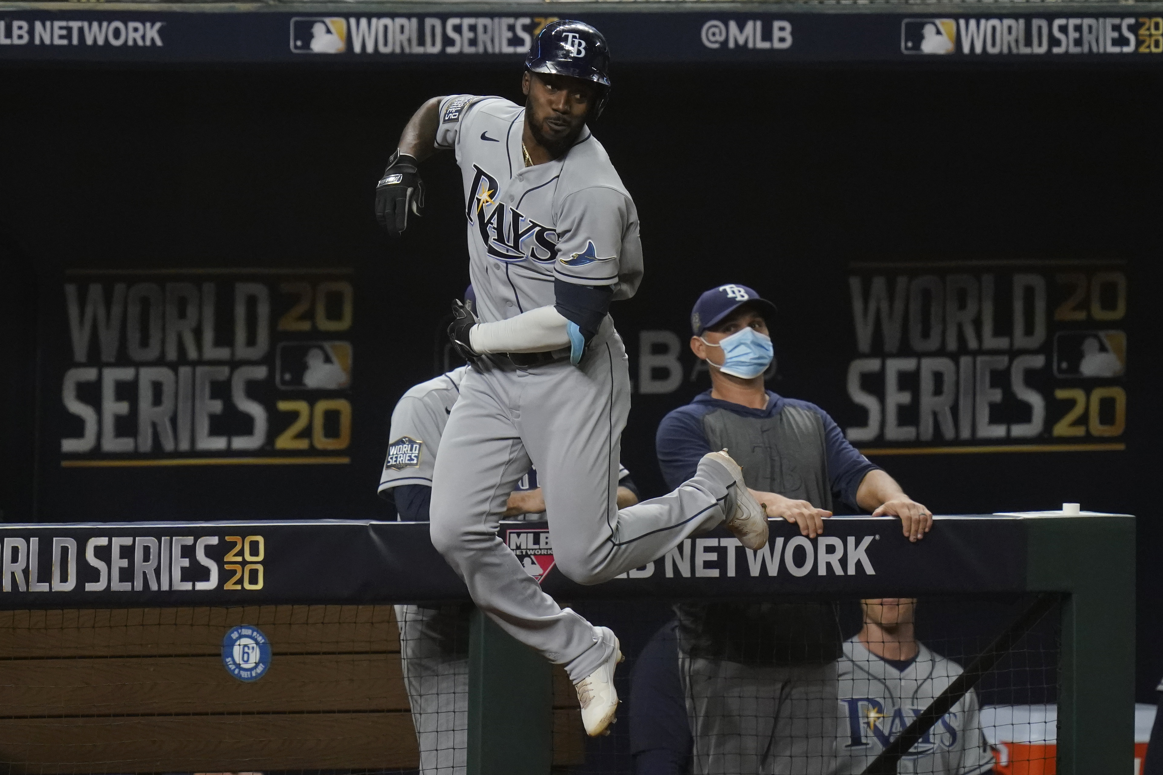 arozarena s breakout postseason not quite enough for rays wvns https www wvnstv com sports arozarenas breakout postseason not enough for tampa bay