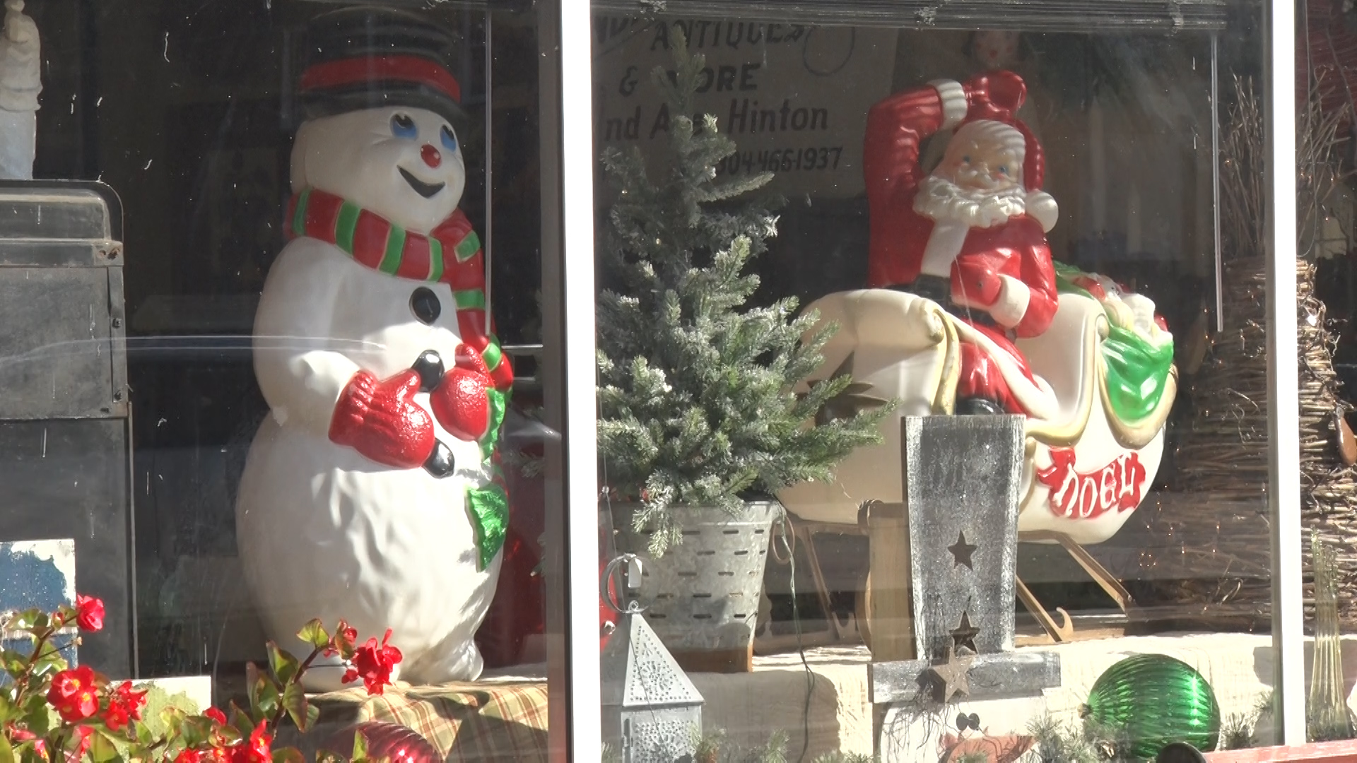 Christmas Contest 2020 16th Annual Christmas Decoration Contest returns to City of Hinton