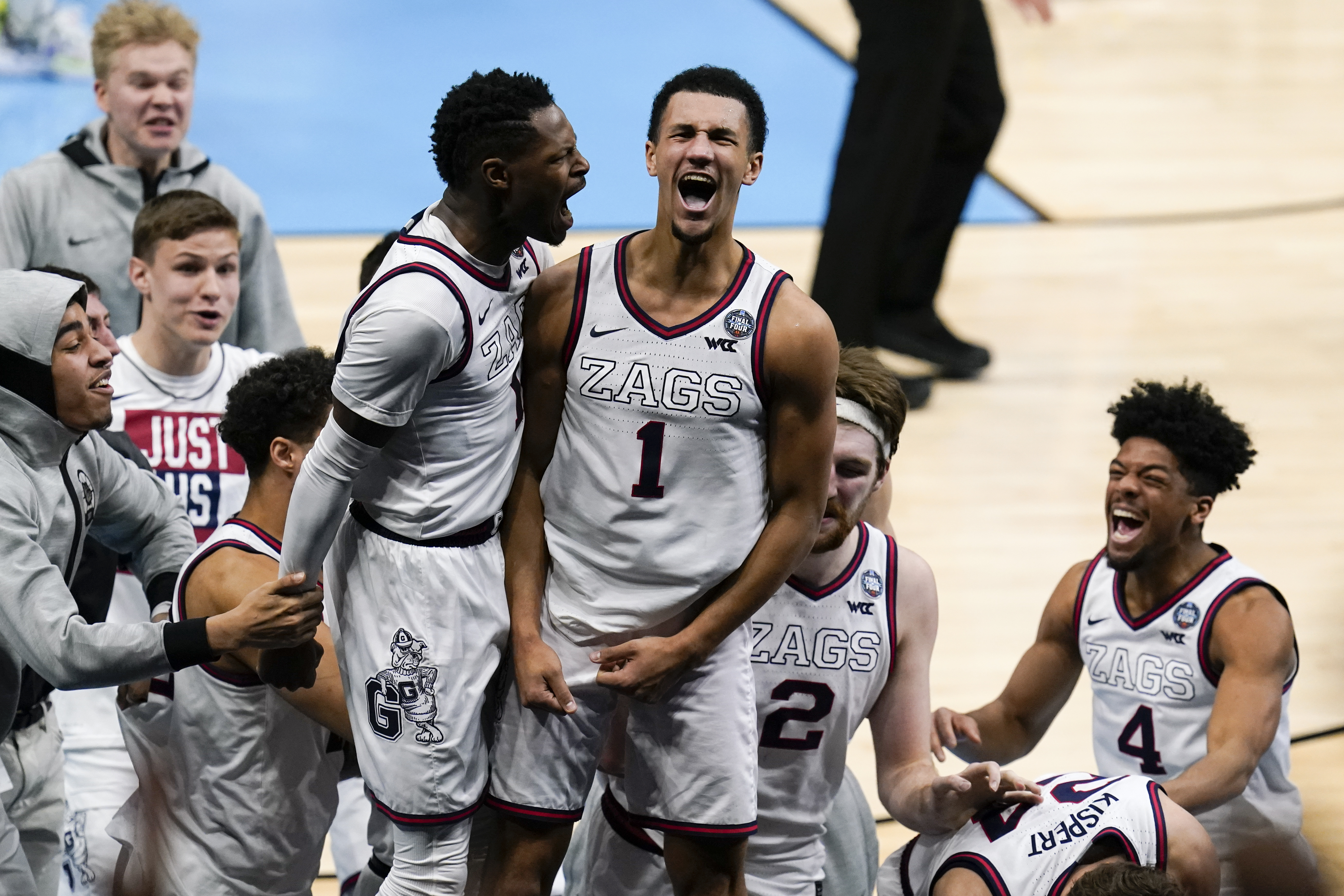 West has been the best in this year's NCAA Tournament | WVNS